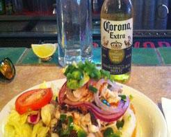 Camaron Pelado Seafood Grill in San Antonio, TX at Restaurant.com