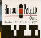 The Burger Palace & Bistro Logo
