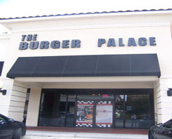 The Burger Palace & Bistro in Houston, TX at Restaurant.com
