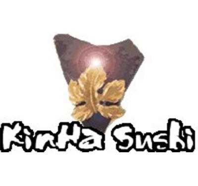 Kinha Sushi Logo