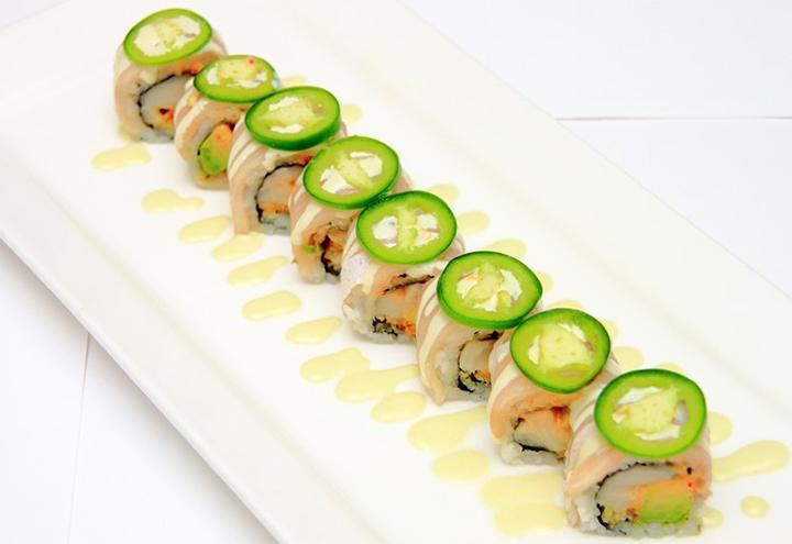 Kinha Sushi in Garden City, NY at Restaurant.com