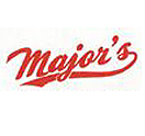 Major's Logo