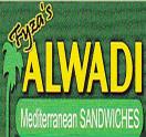 Alwadi (Fyza's) Mediterranean Sandwiches Logo