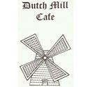 Dutch Mill Cafe Logo