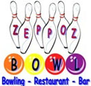 Z's Restaurant at Zeppoz Logo
