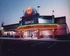 Z's Restaurant at Zeppoz in Pullman, WA at Restaurant.com