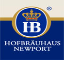 Hofbrauhaus Newport Logo