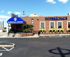 Hofbrauhaus Newport in Newport, KY at Restaurant.com