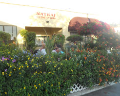 Natraj Cuisine of India in Laguna Beach, CA at Restaurant.com