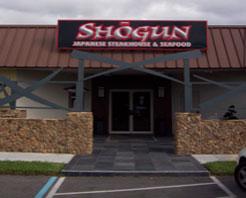 Shogun in Orlando, FL at Restaurant.com