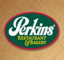 Perkins Restaurant and Bakery Logo
