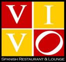 Vivo Tapas Lounge Logo