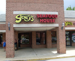 Stoney's Seafood House-Prince Frederick in Prince Frederick, MD at Restaurant.com