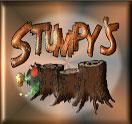 Stumpy's Restaurant and Bar Logo