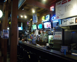 Wooden Nickel Sports Bar & Grill in Appleton, WI at Restaurant.com