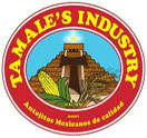 Tamales Industry Logo
