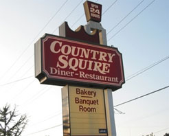 Country Squire Restaurant & Bakery in Broomall, PA at Restaurant.com