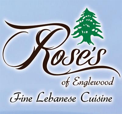 Rose's Of Englewood Logo