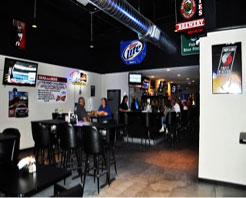 GRIDIRON Sports Bar and Grill in Harrisburg, OR at Restaurant.com