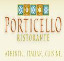Porticello Ristorante Logo