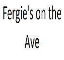 Fergie's on the Ave Logo