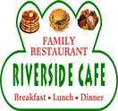 Riverside Cafe Logo