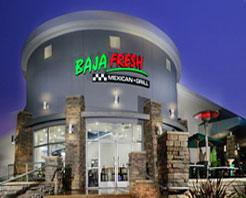 Baja Fresh in Atlanta, GA at Restaurant.com