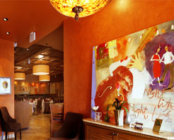 La Cigale A Taste of The Mediterranean in Delray Beach, FL at Restaurant.com