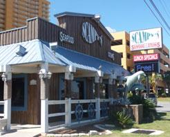 Scampy's in Panama City Beach, FL at Restaurant.com