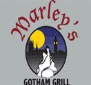 Marley's Gotham Grill Logo