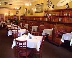 Marley's Gotham Grill in Hackettstown, NJ at Restaurant.com
