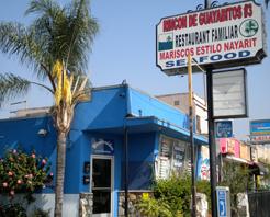 Rincon de Guayabitos #3 in Los Angeles, CA at Restaurant.com