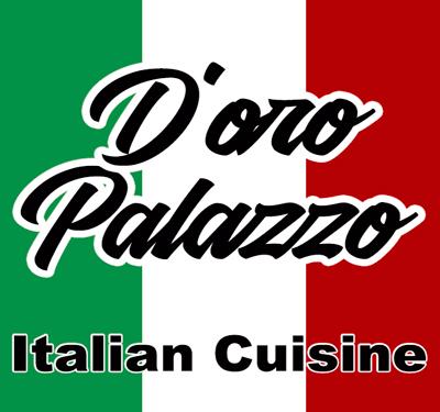 D'oro Palazzo Logo