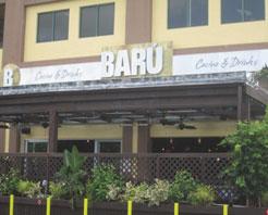 Baru Urbano Doral in Doral, FL at Restaurant.com