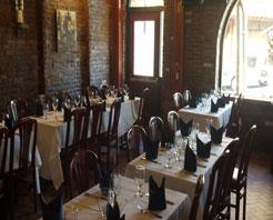 Casa Nova Grill in Newark, NJ at Restaurant.com
