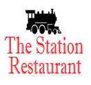 The Station Restaurant Logo