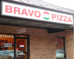 Bravo Pizza in West Chester, PA at Restaurant.com