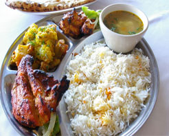 The Indian Kitchen in West Hollywood, CA at Restaurant.com