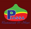 Piassa Logo