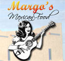 Margo's Mexican Food Logo
