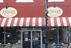 Anna's Pizzeria in Apex, NC at Restaurant.com