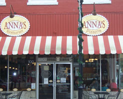 Anna's Pizzeria in Apex, NC at Restaurant.com