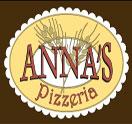 The Loft at Anna's Pizzeria Logo