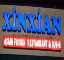 XinXian Asian Fusion Restaurant & Sushi Logo