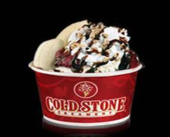 Cold Stone Creamery in Holmdel, NJ at Restaurant.com