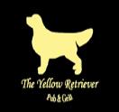 The Yellow Retriever Pub & Grill Logo