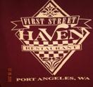First Street Haven Logo