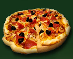 Siano's Pizzeria & Restaurant in Springfield, MA at Restaurant.com