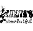 Amaya's Grill 2 Logo