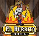El Burrito Grill Park Estates Logo